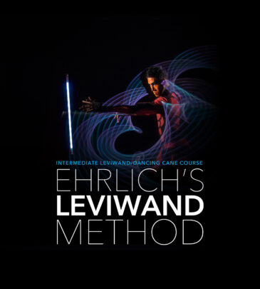 Ehrlich's Leviwand Method – Full Course