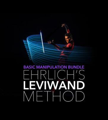 Ehrlich's Leviwand Method – Basic Manipulation Bundle
