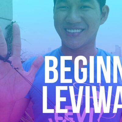 Beginner Leviwand Tutorial