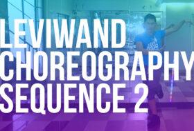 Choreography Sequence 2